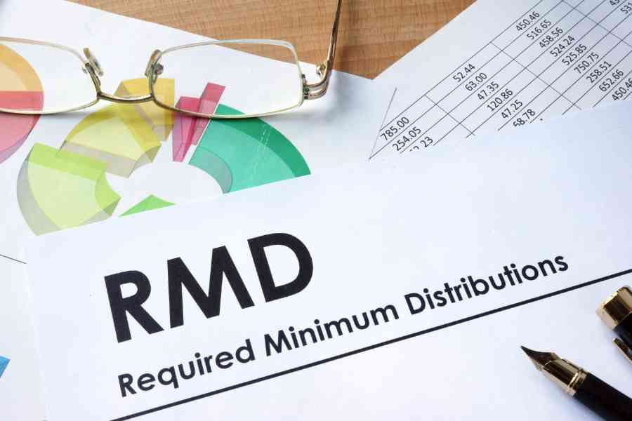 Clearing Up Confusion About RMDs